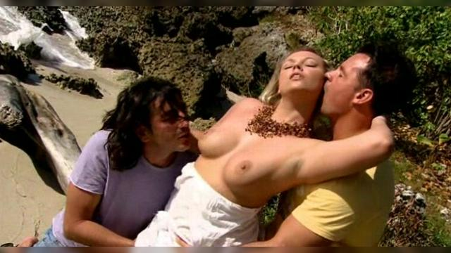 Private Tropical 34: Caribbean Sex Conspiracy (2007). Part 1