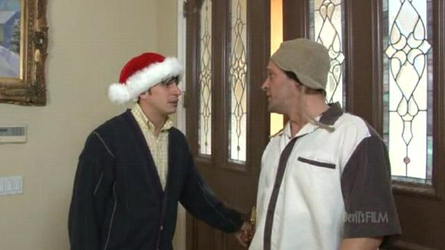 This Isn't Christmas Vacation: The XXX Parody (2010)
