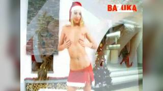 DVJ BAZUKA Santaz Bitch(Uncensored)