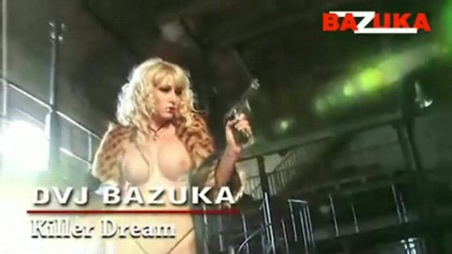 DVJ BAZUKA Killer Dream(Uncensored)