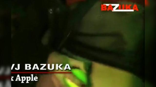 DVJ BAZUKA Sex Apple(Uncensored)