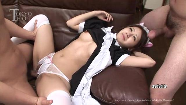 Lewd Housemaid (2011)