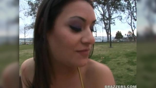 Charley Chase 5 Brazzers