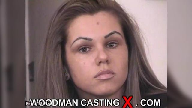 Anita too woodman casting
