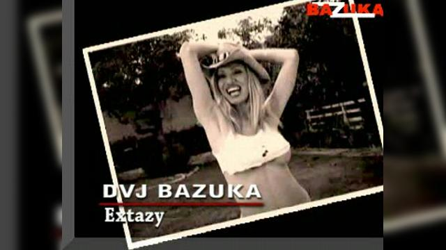 DVJ BAZUKA Episode 1 Sexy Energy