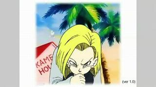 Android 18 bj