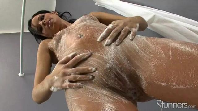 Suzy Black Take Off Your Towel