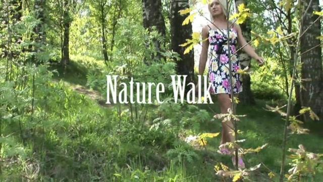 Karine Nature Walk