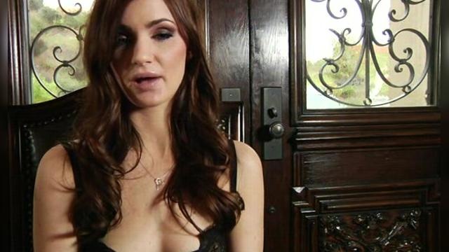 Lily Carter. Scene of Best New Starlets 2012