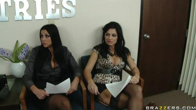 Audrey Bitoni & A.Ocean The Dominant Species