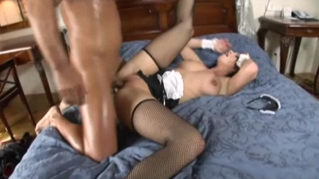 naughty spanish maids 2 часть 3