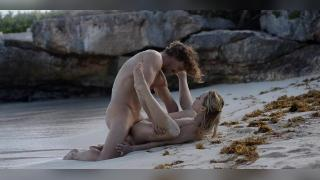 X art Sex On The Beach