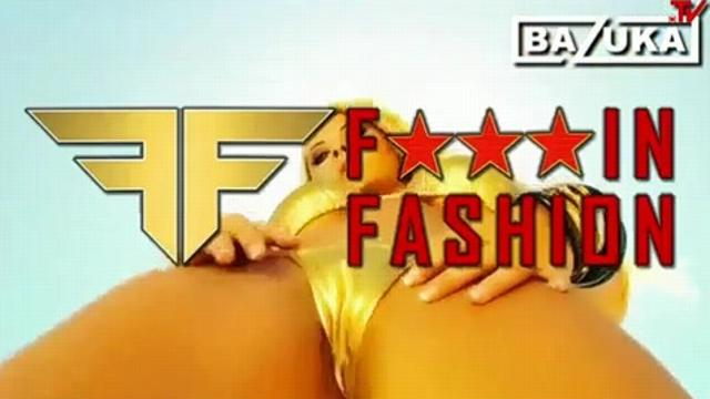 BAZUKA Breakin [FASHION Episode 72]