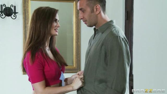 Lily Carter [BraZZers] 2012