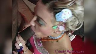 Candy Monroe Queen of cuckold 1