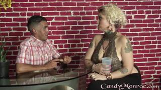 Candy Monroe Queen of cuckold 44
