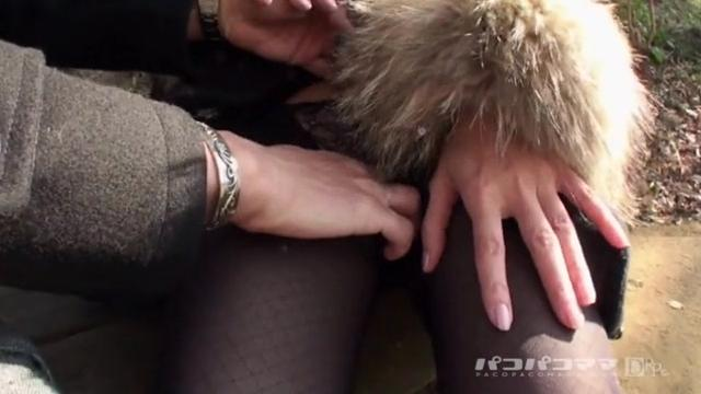 Petite Wife Indecent Exposure