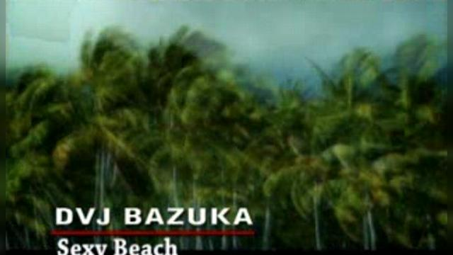 DVJ BAZUKA Sexy Beach(Uncensored)
