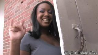 Aileen Ghettman Black Girl Gloryholes 7