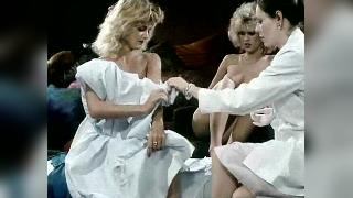The Grafenberg Spot(Ginger Lynn Tracy Lords 1985)