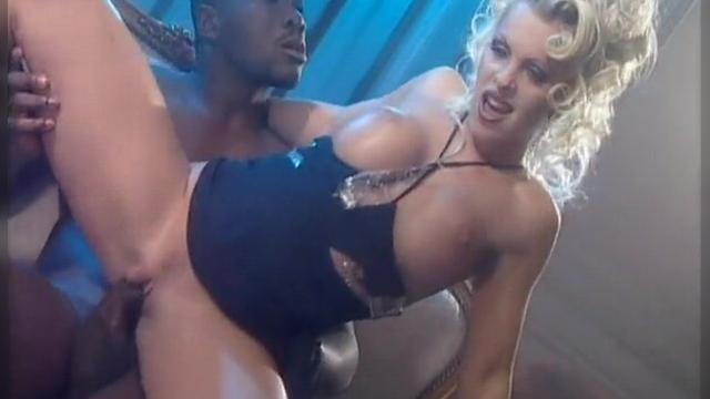 Bettina, Dolly Golden Interracial Couples