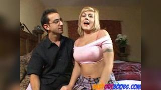 Velicity Von Busty Teen beauty pounded