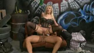 Donna Bell (The Best by Private 136, 6 Creampies)