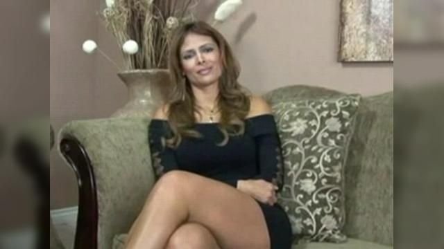Hot Latina MILF