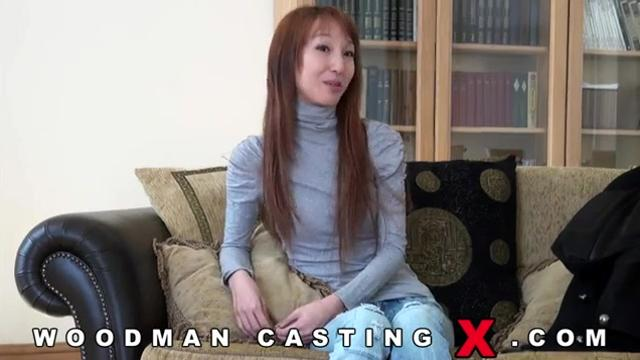 Private Casting Dana Kiu