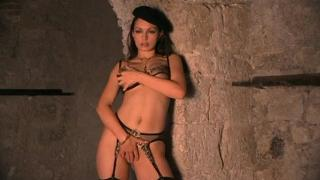 Anita Blond Blond and Brunettes (Scene 3)
