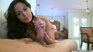 Ava Addams (My Lovely Sweater)