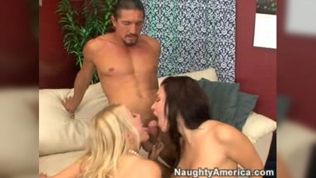 Eva Angelina Diary Of a Nanny