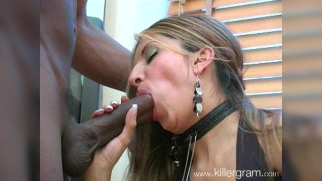 Anjali Kara Taking The Black Playboy
