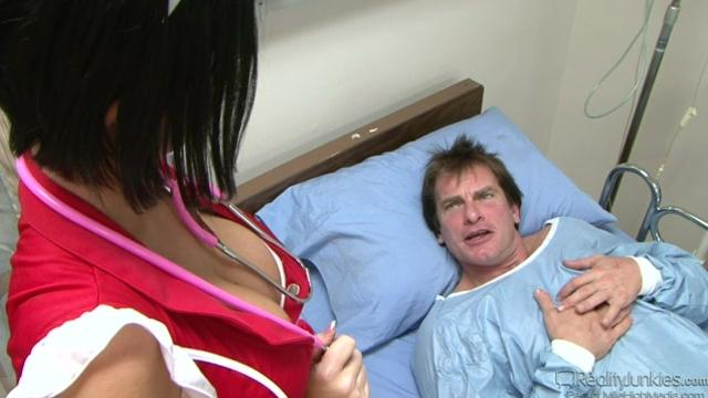 Loni Evans Big Breast Nurses 5 Scene 3