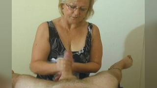 clip227 mrs watson the milking table 2