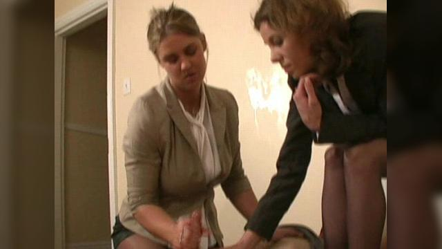 clip267 cruel office girls large