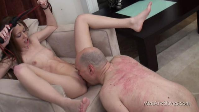 menare slaves A Oral