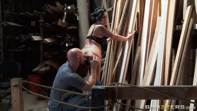 Eva Angelina Fuck My Ass Or Fuck Off