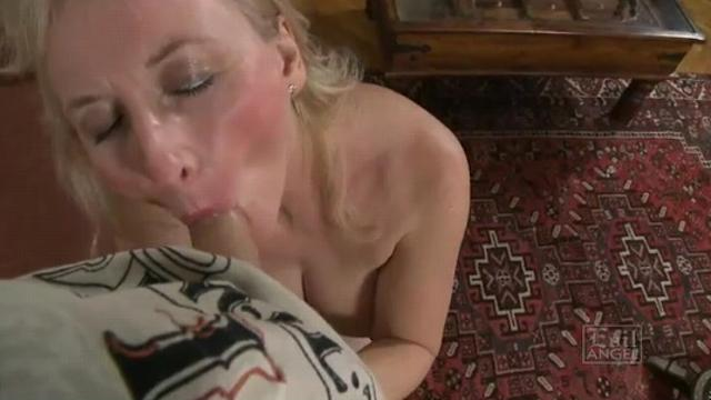 Anal Cougars