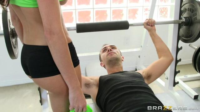 Kortney Kane (Kortney's Slutty Circuit Training) (2014)