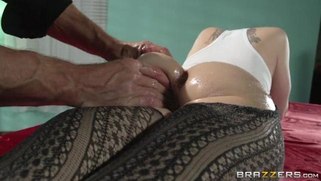 Katie St. Ives (The Milking Massager)