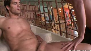 Tori Black [1 on 1]Deep Anal Drilling