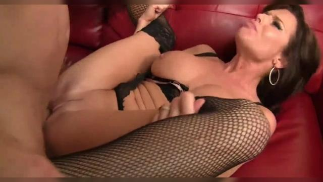Hot MILF Teacher Fucked Hard and Deep