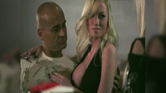 Jesse Jane Bad Girls 3 sc.2