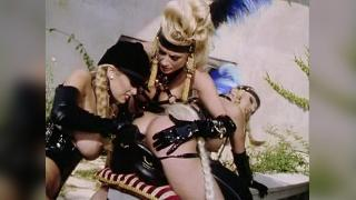 Jenna Jameson Hell On Heels (Sterling & Emily Jewel)