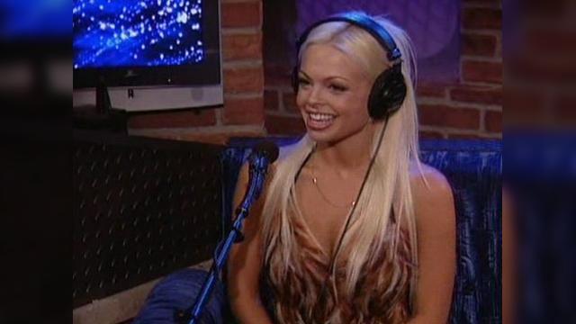 Jesse Jane Howard Stern (Bonus)