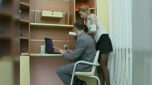 anal pantyhose Antoinette & Maurice