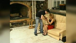 Russian Mature Women Having Sex With Young Guys часть 14