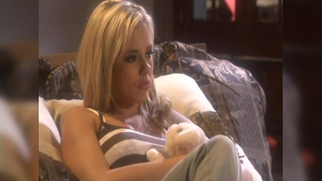 Bree Olson Just A Girl [Penthouse 2007] sc4