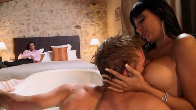 Anissa Kate Slam It! In A Slut 2